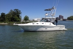 33' Wellcraft 2002 - Yacht for Sale | Bluewater Yacht Sales