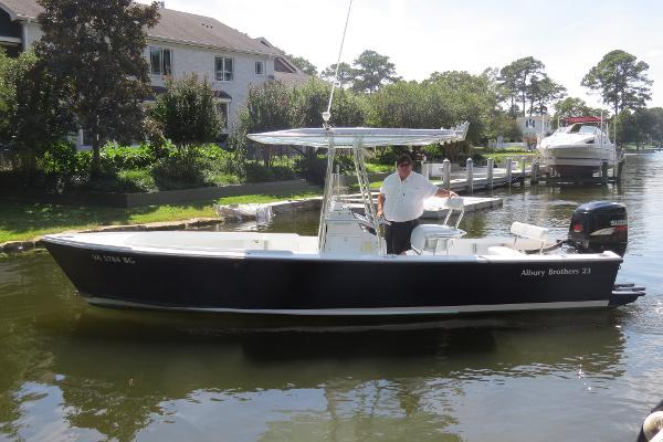 23' Albury Brothers 2005 - Yacht for Sale | Bluewater Yacht Sales