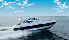 Cruisers Yachts 54 Cantius at Bluewater Yacht Sales